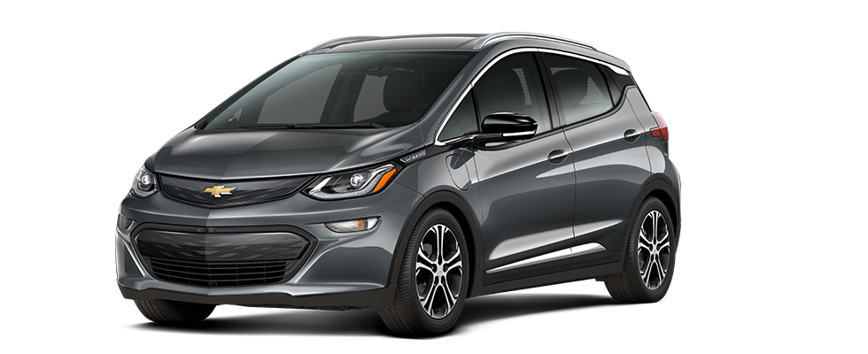 Nightfall Gray Metallic Chevy Bolt Owners Picture Thread Ev Forum